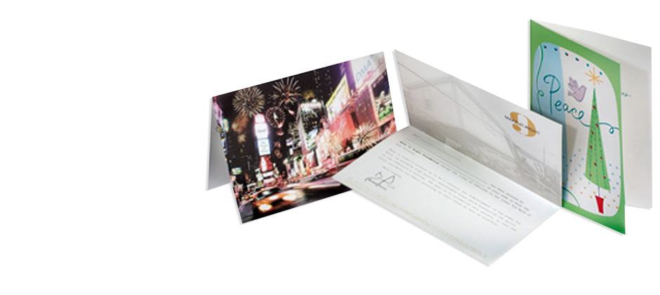chicago printing and holiday greeting cards