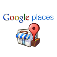 google places help